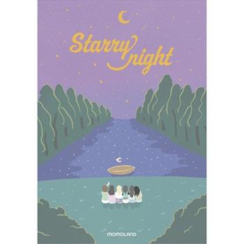MOMOLAND Special Album「STARRY NIGHT」
