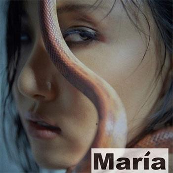 Hwa Sa 1st Mini Album「MARIA」