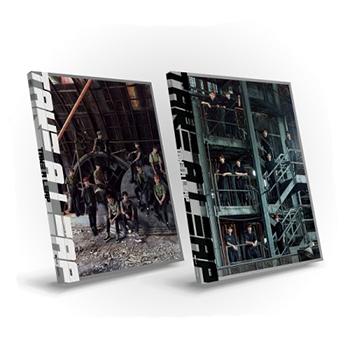 GOLDEN CHILD 4th MiniAlbum「TAKE A LEAP」
