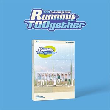 TOO 2nd MiniAlbum「RUNNING TOOGETHER」
