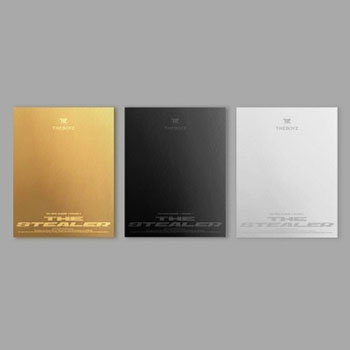 THE BOYZ 5th Mini Album「CHASE」