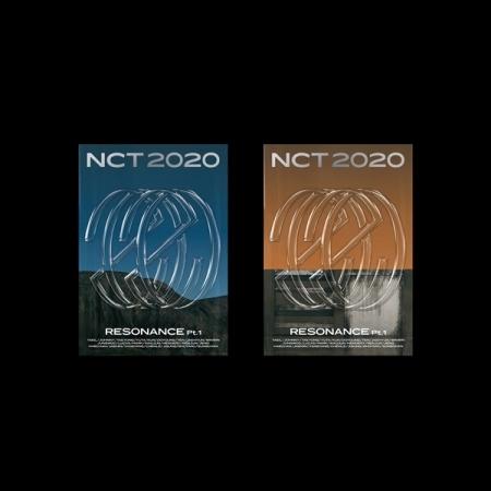 NCT「THE 2ND ALBUM RESONANCE PT.1 」