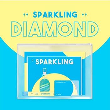 SPARKLING「DIAMOND」【ドラマ「イミテーション」OST】