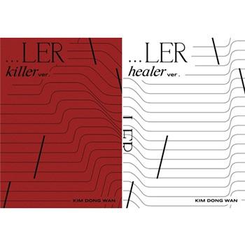 キム・ドンワン Mini Album「…LER」
