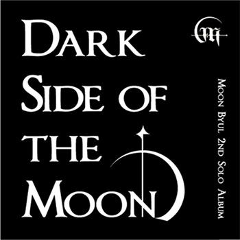 ムンビョル(MAMAMOO) 2nd MiniAlbum 「DARK SIDE OF THE MOON」