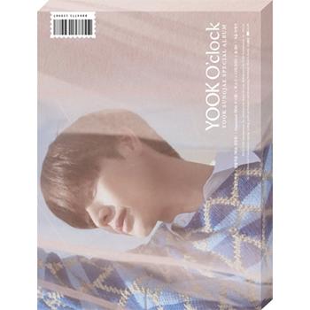 ユク・ソンジェ(BTOB)Spechal Album「YOOK O'CLOCK」