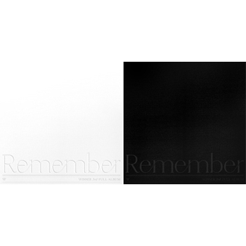 WINNER 3集「REMEMBER」