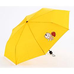 「トッケビ」公式グッズ  折り畳み傘
