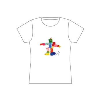 2020 ハ・ジウォン 公式グッズ Tシャツ(Sサイズ)