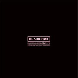 "BLACKPINK「BLACKPINK ARENA TOUR 2018 """"SPECIAL FINAL IN KYOCERA DOME OSAKA""""」(初回生産限定盤)【ブルーレイ+CD】"