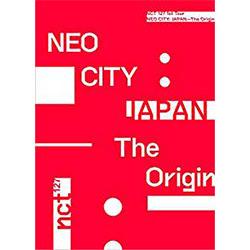 NCT 127「1st Tour 'NEO CITY : JAPAN - The Origin'」(初回生産限定盤)【ブルーレイ】