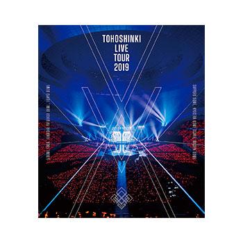 東方神起「東方神起 LIVE TOUR 2019 ~XV~」【2Blu-ray Disc】