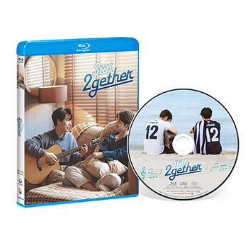 Still 2gether Blu-ray【通常版】