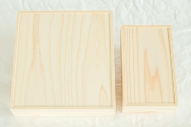 はぶたえ梅 和(なごみ)木箱