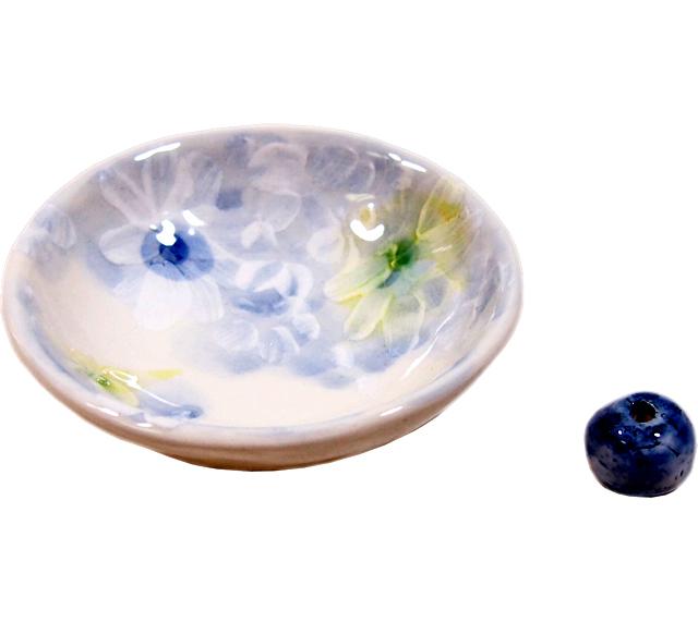 花の宴 香立 青