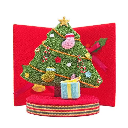 季節模様「12月/クリスマス」