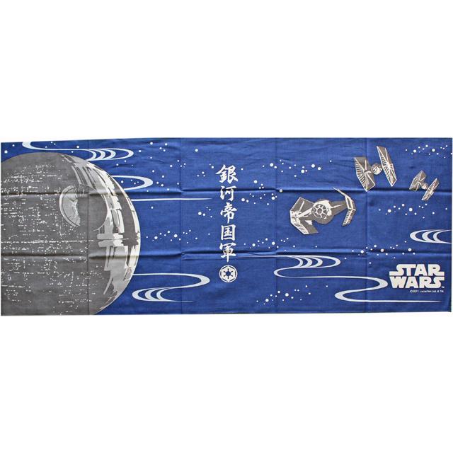 STARWARS 和てぬぐい SW-TOWEL-24