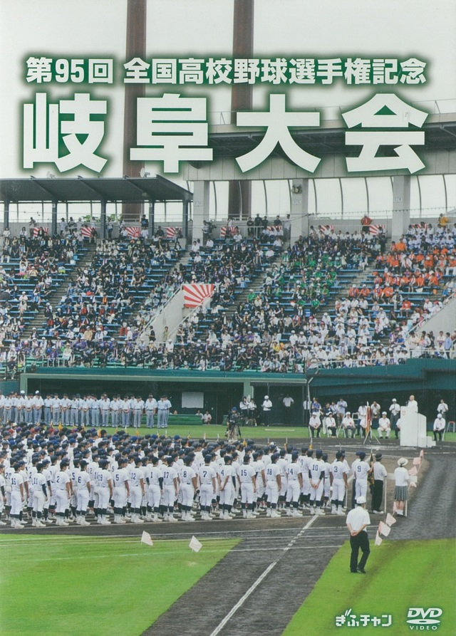 第95回全国高校野球選手権岐阜大会~熱闘の記憶~