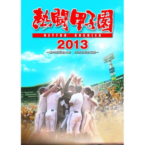 熱闘甲子園 2013(ブルーレイ版)