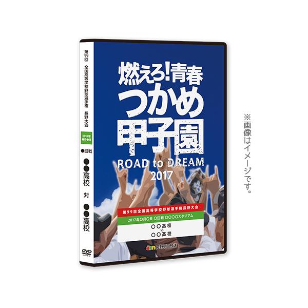 長野大会2017 準々決勝 小諸商業 対 松商学園