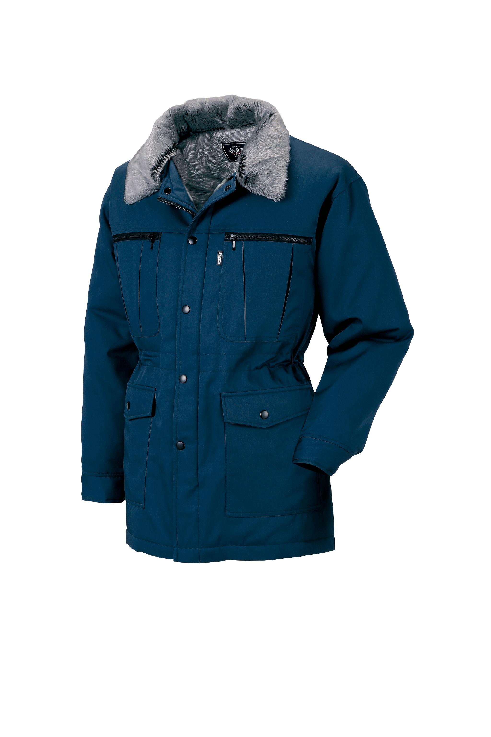 ジ―ベック     131       防寒コート