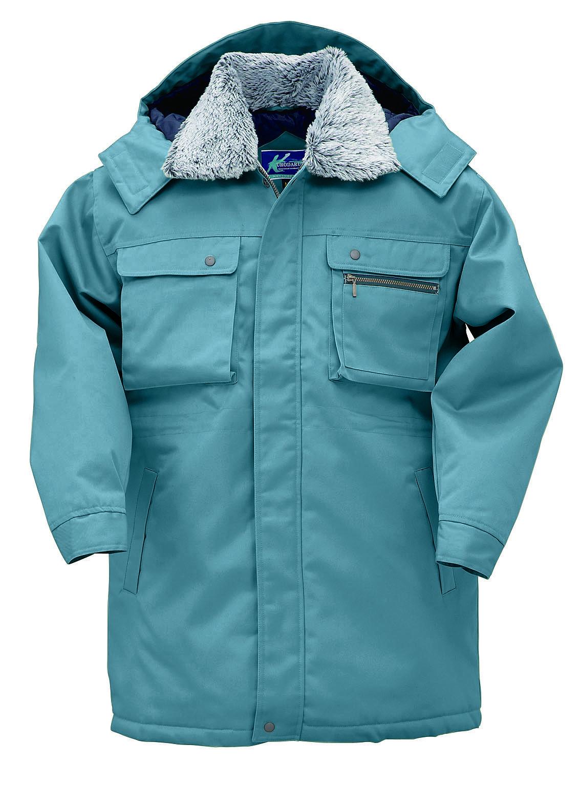 クロダルマ     54380     防寒 コート