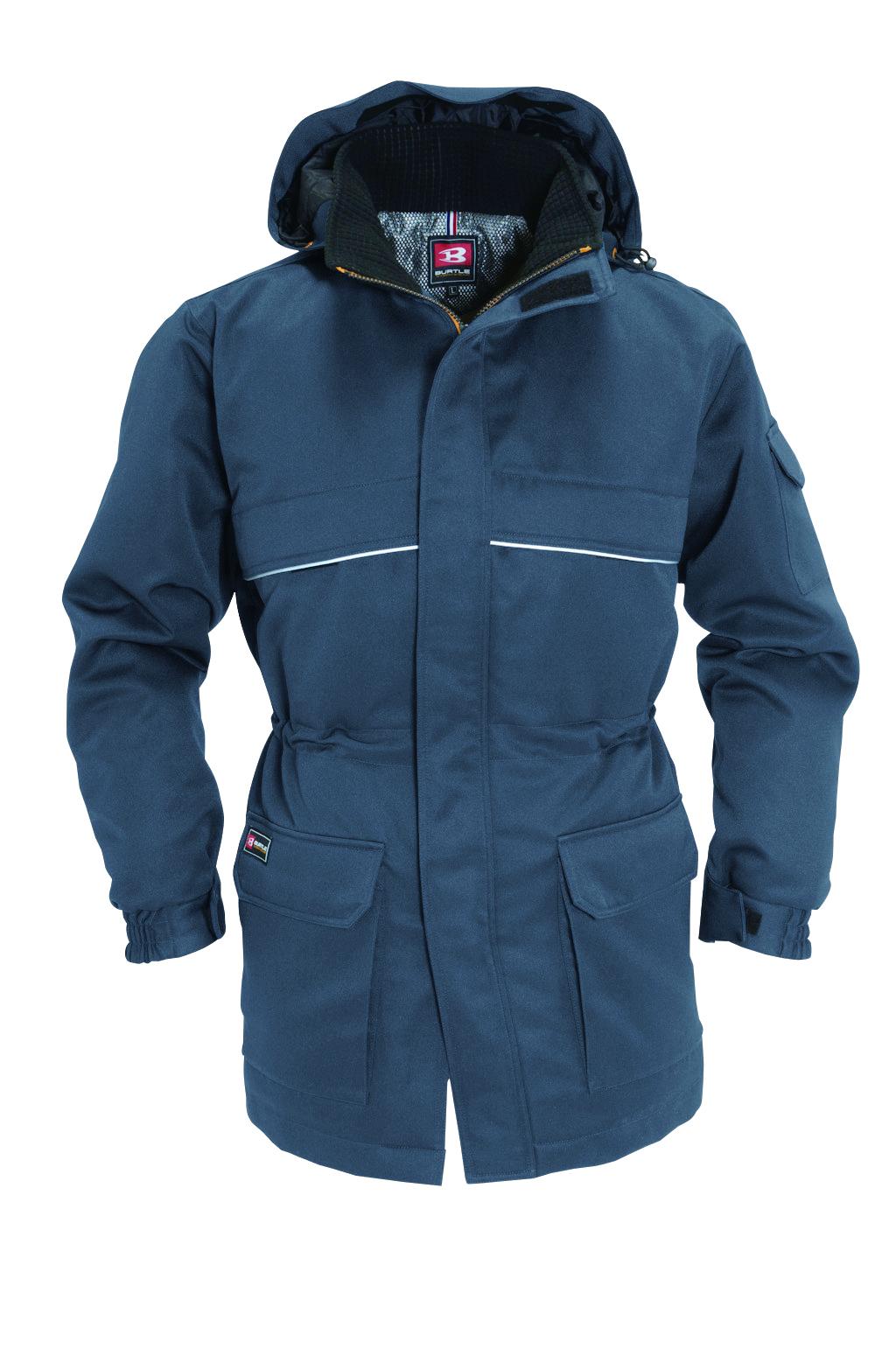 バートル     7111       防寒コート