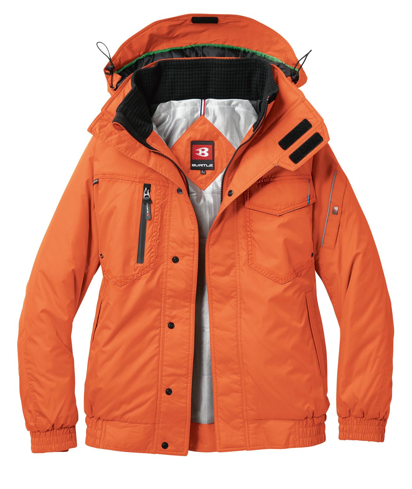 バートル     7210       防寒服