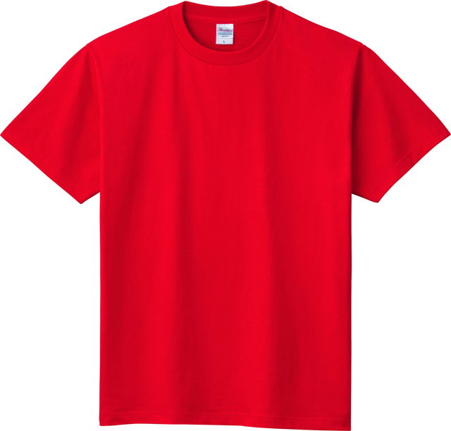 トムス    5.6オンス   ヘビーウェイトTシャツ