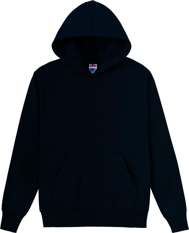 トムス   8.4オンス  裏起毛プルパーカー  00241-CFH