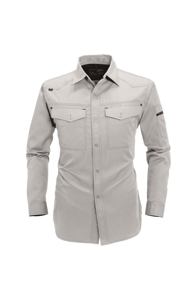 バートル     1205      長袖シャツ
