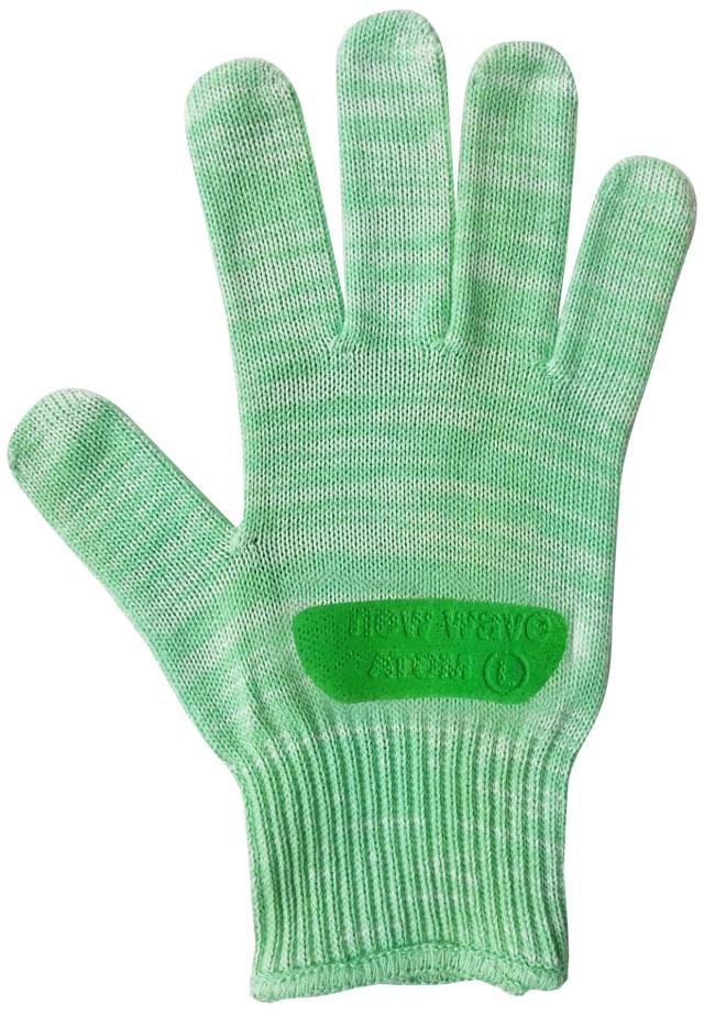 アトム手袋    ゴム張り手袋 ニューウェーブ    123NW