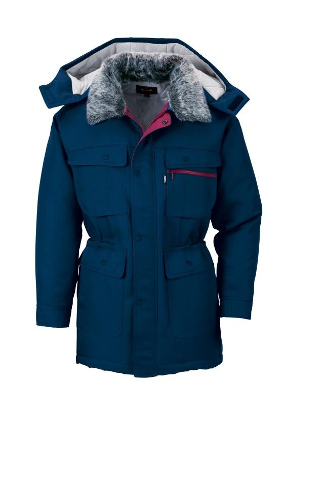 ジ―ベック     181      防寒コート