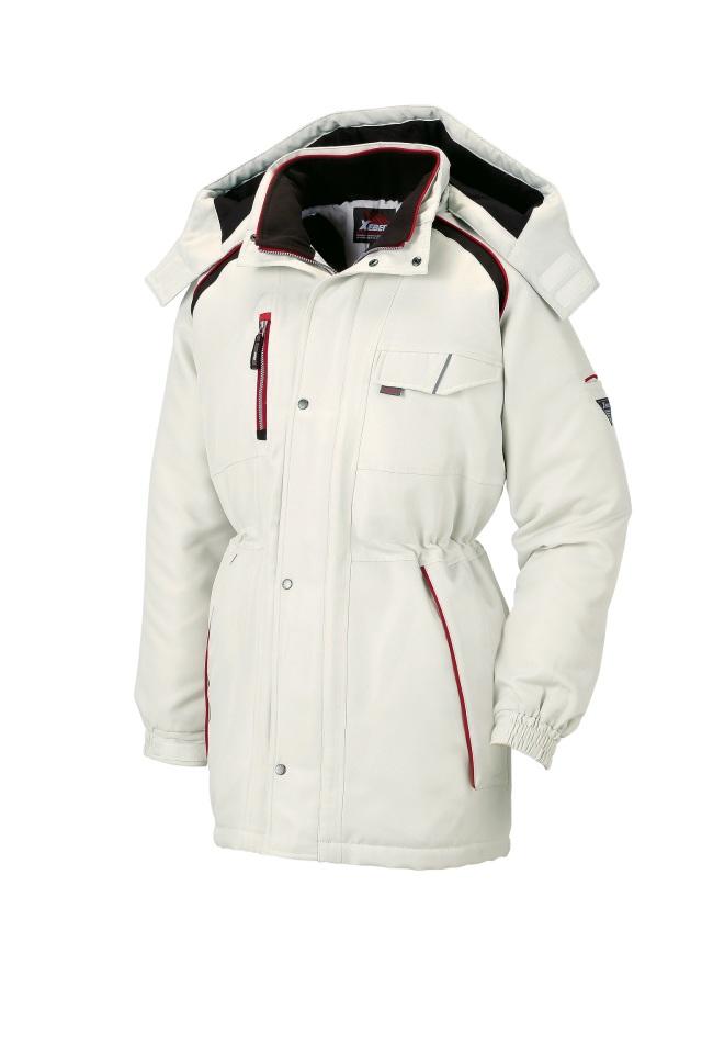 ジ―ベック     191      防寒コート