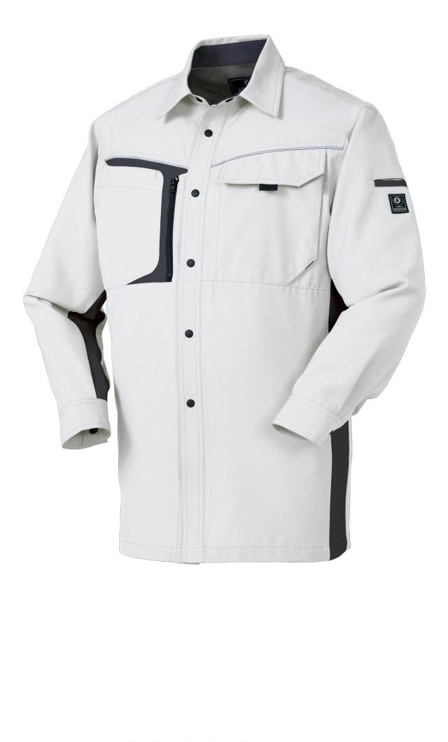 クロダルマ     25598      長袖シャツ