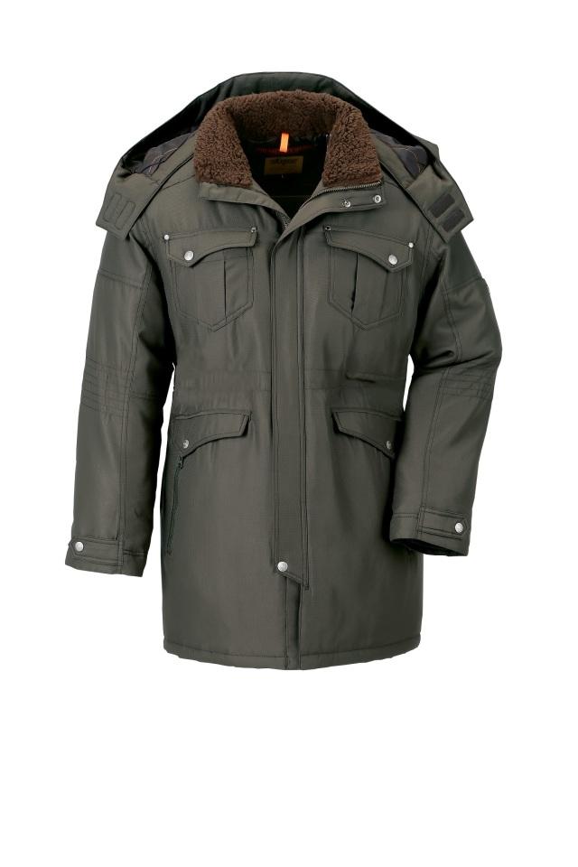 ジ―ベック     331      防寒コート