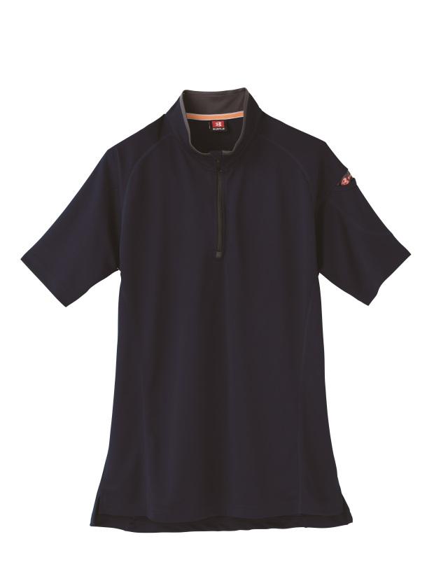 バートル     415     半袖ポロシャツ