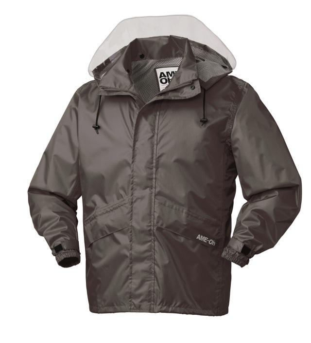 クロダルマ     47410    レインコート   雨衣
