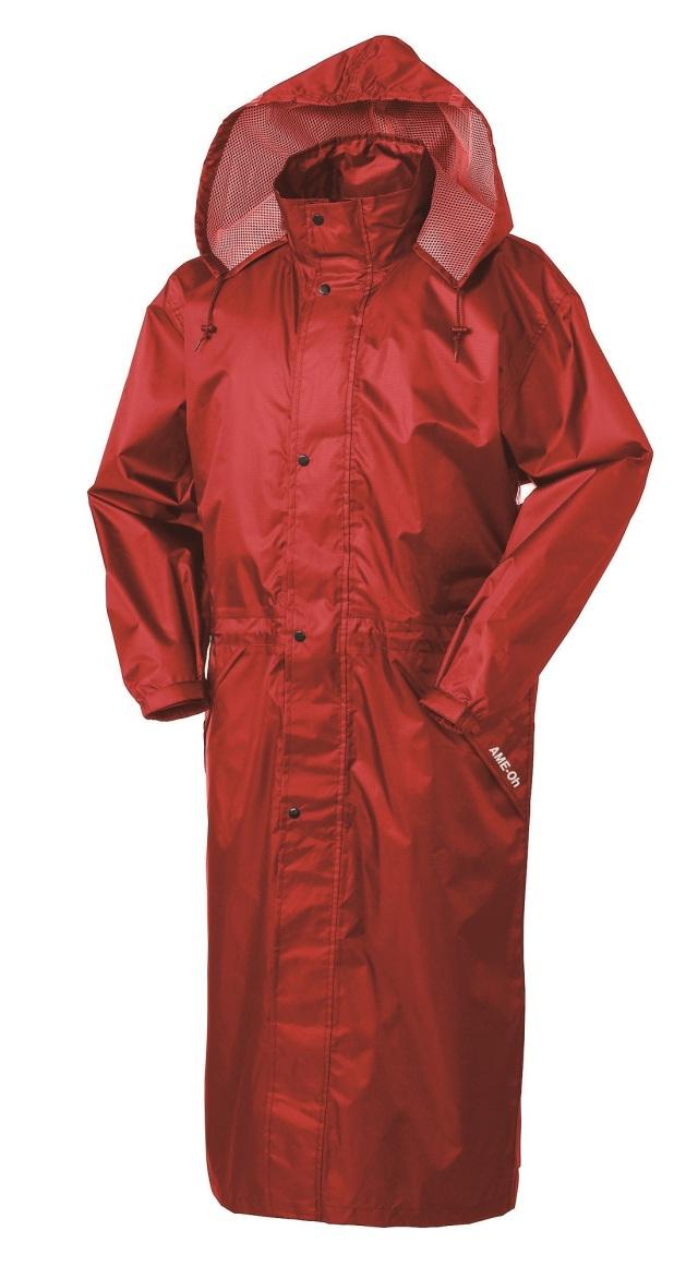 クロダルマ     47411    レインロングコート   雨衣