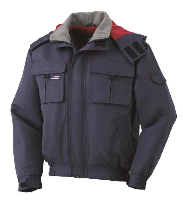 クロダルマ     54136     防寒 ジャンバー