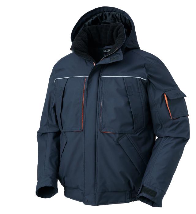 クロダルマ     54233       防水防寒ジャケット