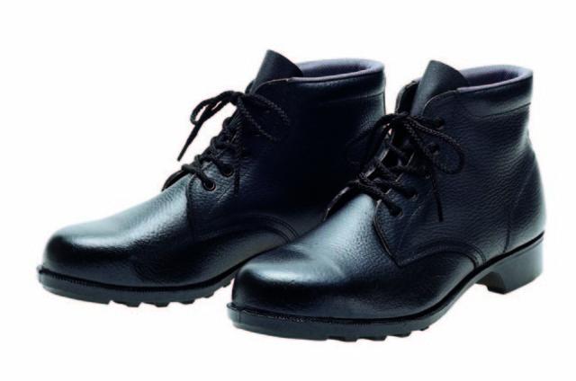 ドンケル   安全靴      603