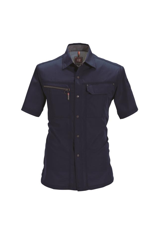 バートル     6065       半袖シャツ