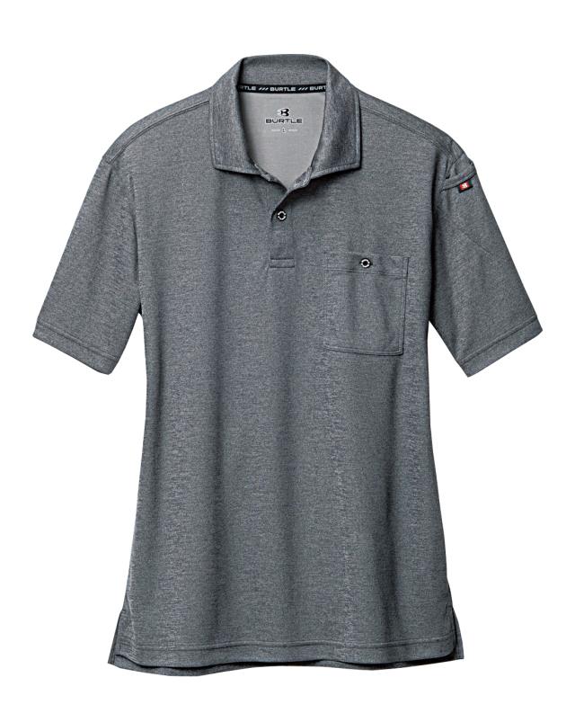 バートル     667     半袖ポロシャツ