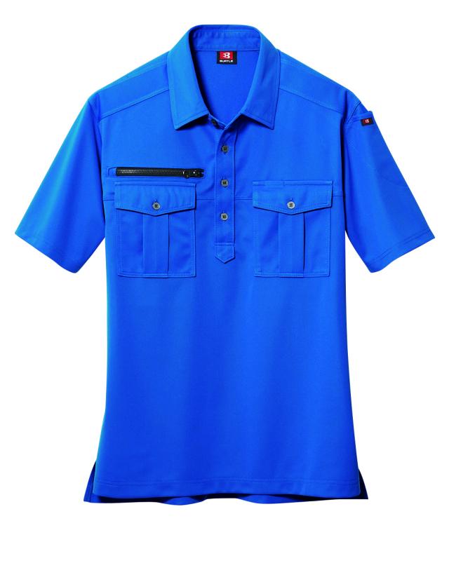 バートル     707     半袖シャツ