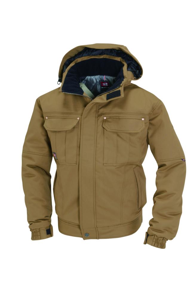 バートル     8110       防寒コート