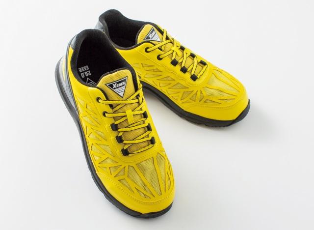 ジ―ベック 安全靴     85134