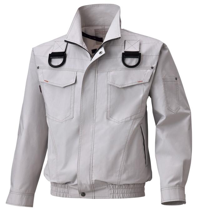 ビッグボーン     bk6047       フルハーネス用長袖ジャケット