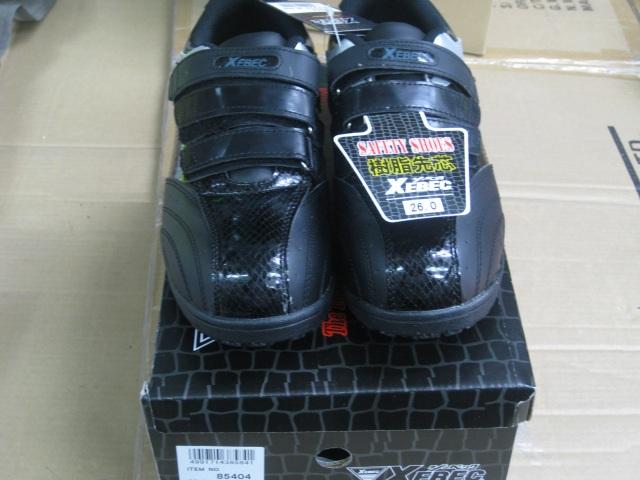 ジ―ベック 安全靴     85404