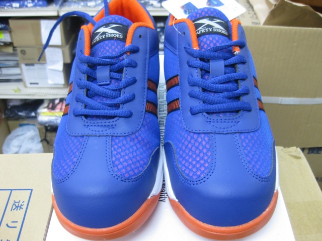 ジ―ベック   安全靴     85406